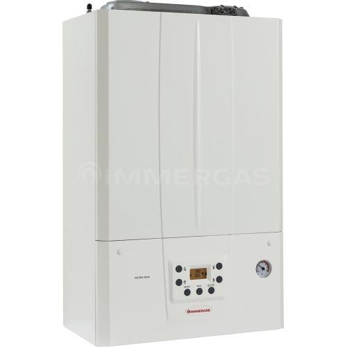 Газовий конденсаційний котел Immergas Victrix Tera 28 1