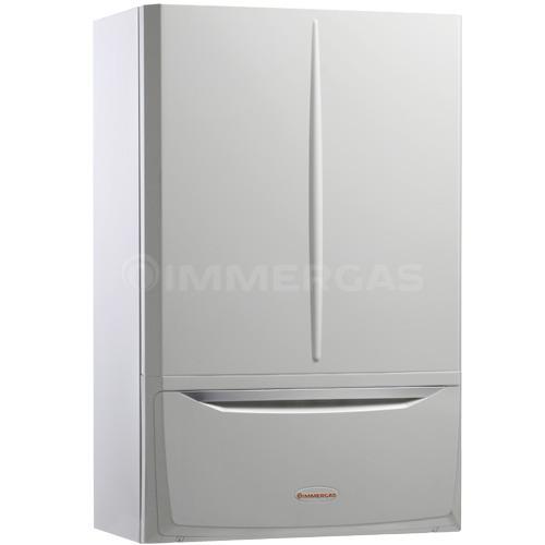 Газовый конденсационный котел Immergas Victrix Maior 35 TT 1 ErP