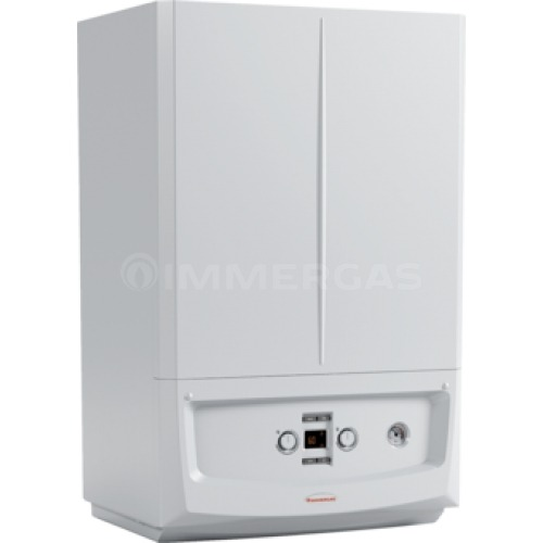 Газовий конденсаційний котел Immergas Victrix Zeus 25
