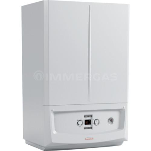 Газовый конденсационный котел Immergas Victrix Zeus 32