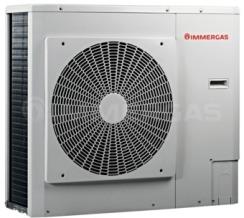 Тепловой насос Immergas Audax 8