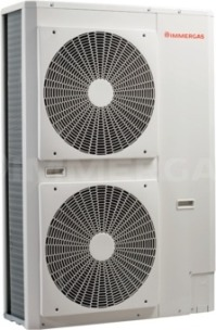 Тепловой насос Immergas Audax 12