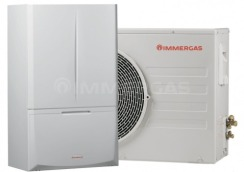 Тепловой насос Immergas Magis Pro 5 ErP