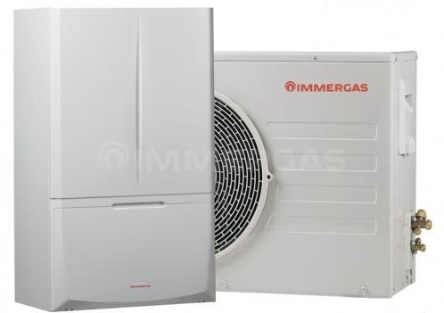 Тепловий насос Immergas Magis Pro 8 ErP