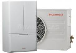 Тепловой насос Immergas Magis Pro 10 ErP