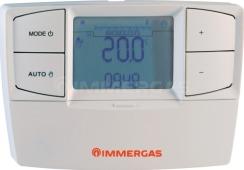 Термостат комнатный программируемый Immergas Crono 7 3.021622