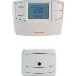 Термостат комнатный программируемый беспроводной Immergas Crono 7 Wireless 3.021624
