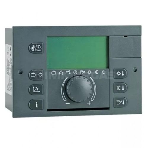 Корпус настенный для монтажа блока каскадного и зонного управления Immergas 3.015265